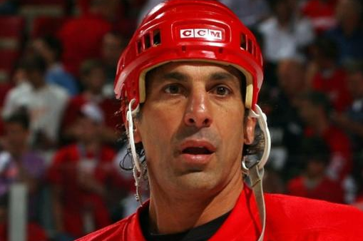 Chris Chelios Joins Fox Sports 1 as Hockey Analyst