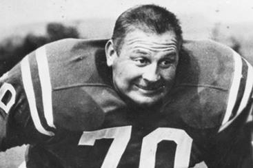 Baltimore Colts Legend Art Donovan Passes Away