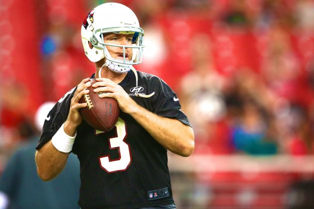 Can the Arizona Cardinals Really Trust Carson Palmer at the Helm?