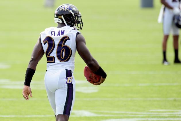 Ravens Boast Stronger Defense with Elvis Dumervil, Matt Elam