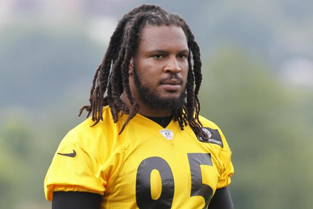 Could Jarvis Jones Be Next Great Pittsburgh Steelers Linebackers?