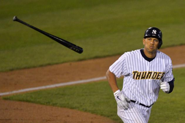 Will Alex Rodriguez Be Able to Help the New York Yankees Before He Is Suspended?