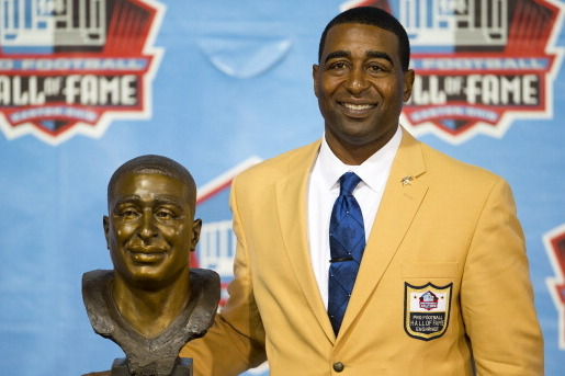 How WR Cris Carter Almost Became a Giant