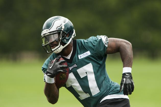 WR Benn Impresses in Return