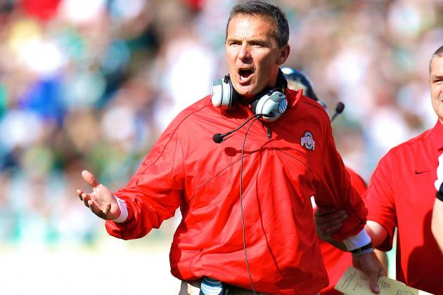 Ohio State Football: Urban Meyer Still Searching for Leadership