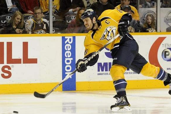 Looking Back at Shea Weber Signing One Year Later