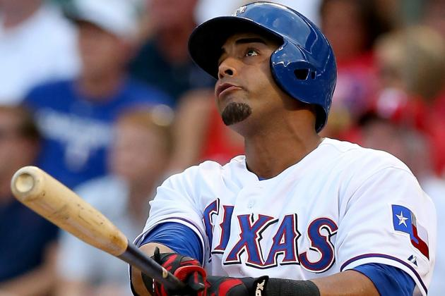 Report: Rangers 'Blindsided' by Cruz's Decision