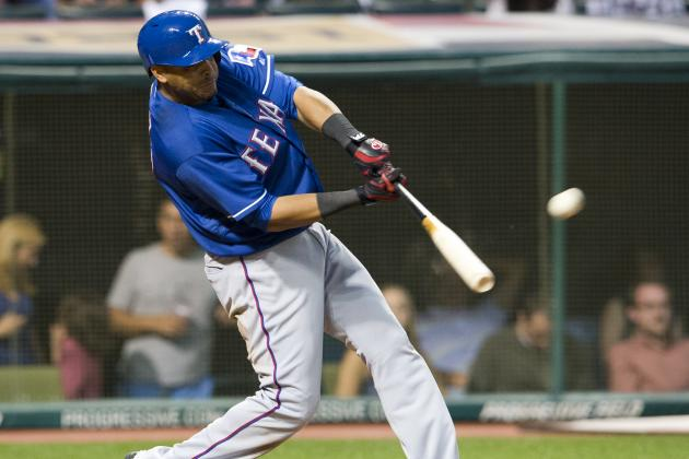 Debate: Can the Rangers Catch the A's Without Cruz?