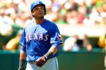MLB Suspends 13 Players for PED Use