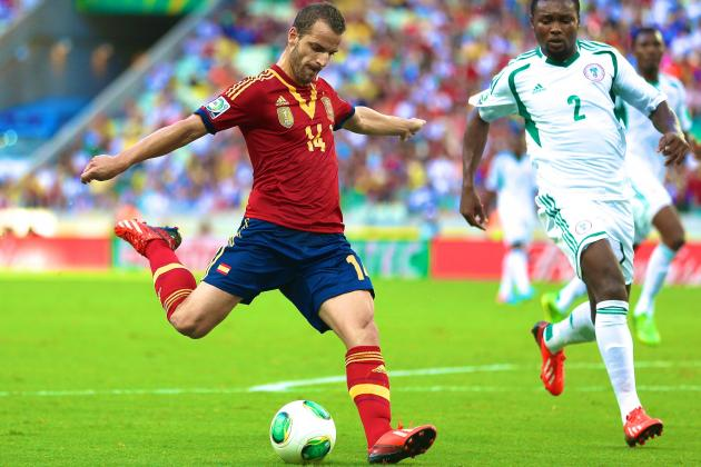Tottenham Transfer News: Spurs Agree to Deal for Roberto Soldado