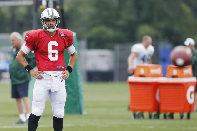 What Does the Future Hold for Mark Sanchez?