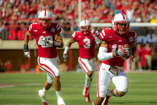 Will Naysayers' Heat Melt Young Husker Defenders?