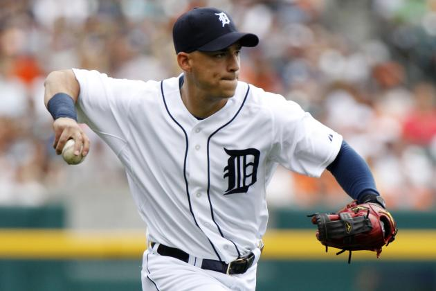 Can Jose Iglesias Replace Jhonny Peralta During 50-Game PED Ban?