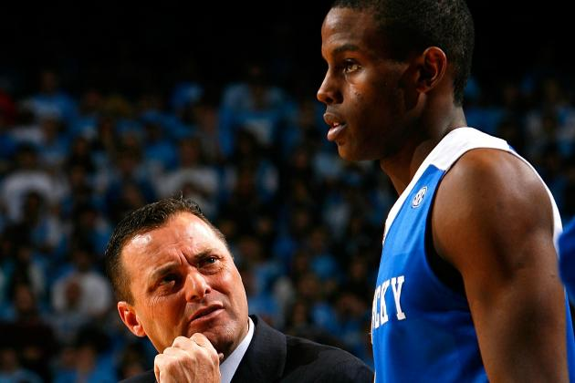 Video: Gillispie-Era Players Hated Their Uniforms?