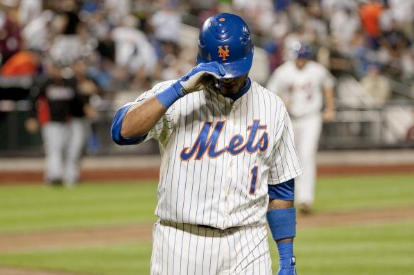 Jordany Valdespin Reportedly Among Players to Accept MLBs 50-Game Ban