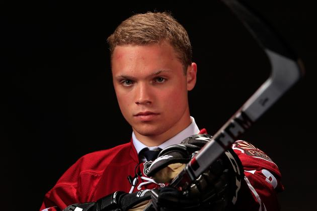 30 in 30: Phoenix Coyotes will give prospects chance to star