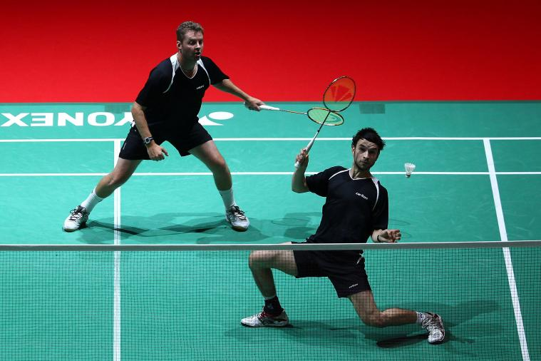2013 BWF World Championships Results: Daily Scores, Updated Bracket and Schedule
