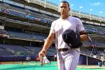 A-Rod Suspended 211 Games, Plans to Appeal