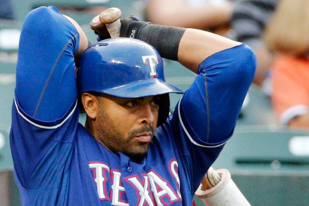 Nelson Cruz Blames Illness for Use of PEDs