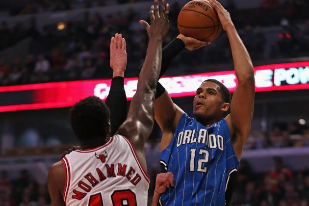 Tobias Harris Could Be NBA's