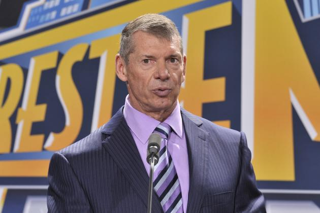 Analyzing Vince McMahon's Impact Both on-and-off Screen