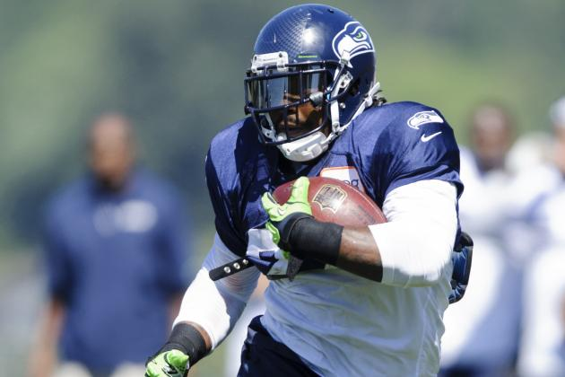 Sunday in Hawkville: It Was a Beast-Ly Productive Day at Seahawks Training Camp