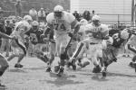 NFL Hall of Famer Jonathan Ogden Was Pretty Large in High School
