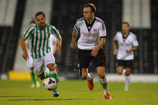 Fulham Preseason Continues with Draw vs. Real Betis, 3 New Signings Play