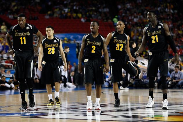 Wichita State Gets a Recruiting Bump After Final Four Appearance