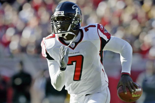 Madden 25: Michael Vick Deserved to Be Named QB of the All-25 Team