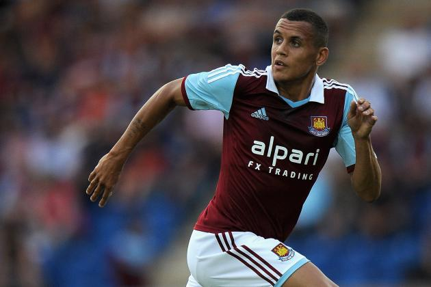 West Ham Beat Sporting Lisbon in Preseason Thriller, See Ravel Morrison Goals