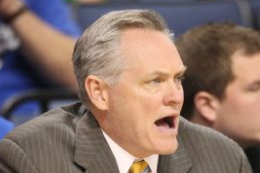 St. John's Hires St. Louis Associate Head Coach Jim Whitesell