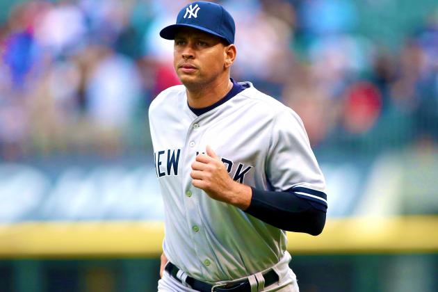 Live Updates, Analysis and Reaction of A-Rod's Return to the New York Yankees