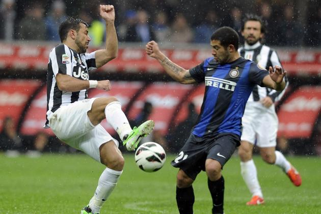 Juventus vs. Inter: Date, Time, Live Stream, TV Info and More