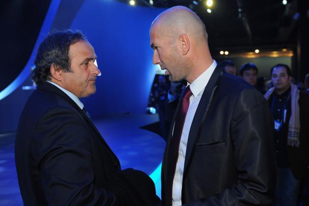 Zinedine Zidane vs. Michel Platini: Who Was Better and Why?
