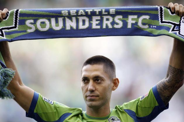 Clint Dempsey: Right Move to Return to MLS?