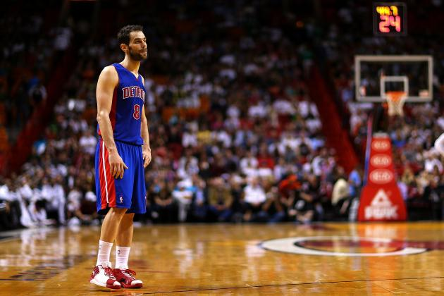 Jose Calderon Is a Perfect Point Guard for Dirk Nowitzki and Dallas Mavericks