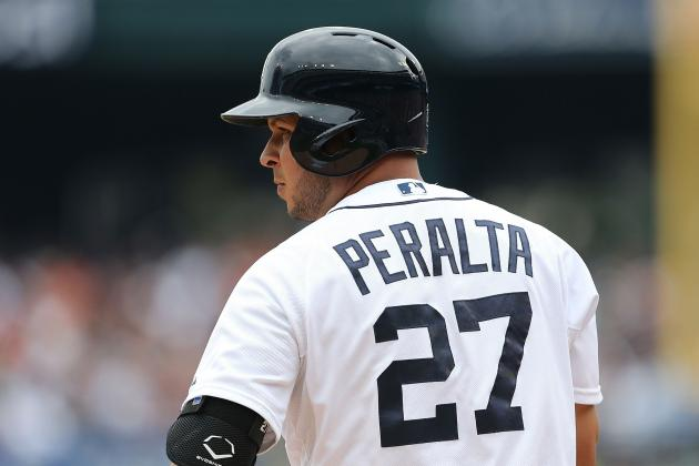 What Detroit Tigers Should Expect from Life Without Jhonny Peralta