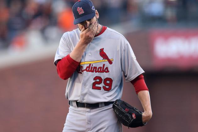 Carpenter Undecided on 2014 Comeback