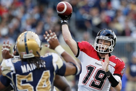 Bo Levi Mitchell's Emergence Makes Drew Tate Expendable