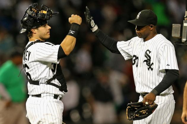 White Sox Unfazed by A-Rod, Yankees