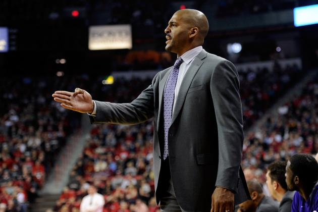 Central Arkansas Loses Coach Corliss Williamson to Sacramento Kings