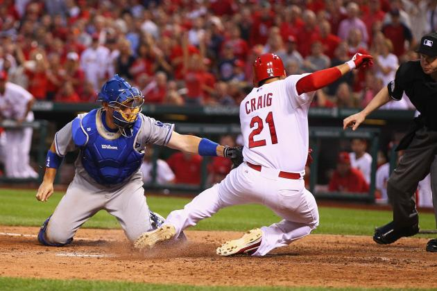Cardinals vs. Dodgers: How Do You Like Your Baseball? Homegrown or Store Bought?