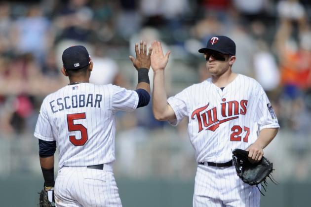 Minnesota Twins: A Look at the Future of 8 Players on the Fringe