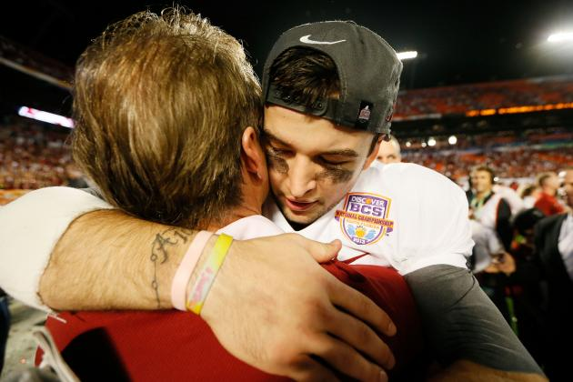 Alabama Football Dynasty: Crimson Tide Must Go Undefeated to Overtake Nebraska