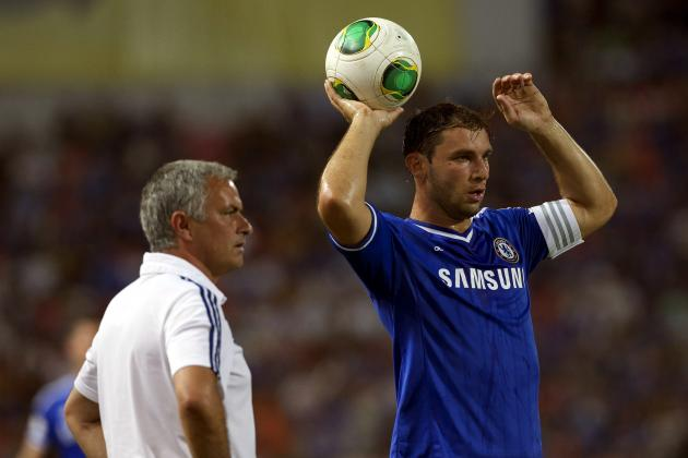 Chelsea vs. Real Madrid: International Friendly Odds, Preview and Prediction