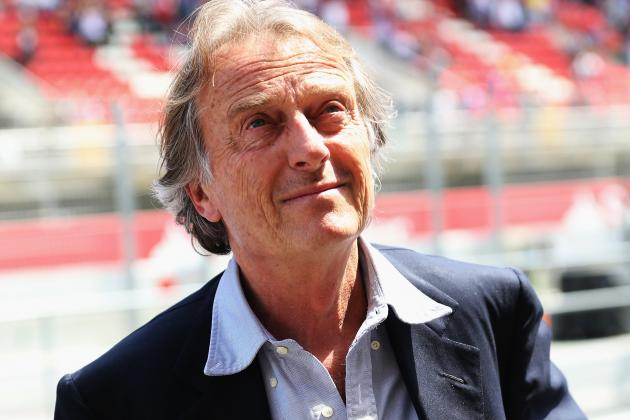 Ferrari Chief Di Montezemolo Slams FIA for Lack of Courage in Mercedes Case