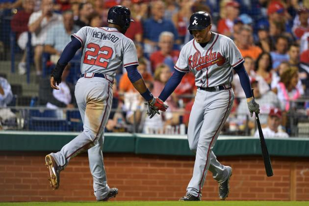 Atlanta Braves' 11: Impressive Streak Shows a Glimpse of What Team Can Do