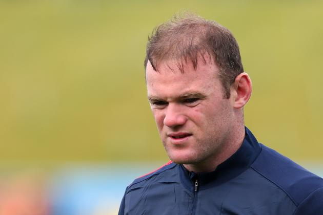 Manchester United Transfer Rumours: Wayne Rooney Has Burned His Last Bridge