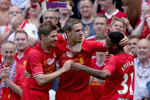 Liverpool vs. Valerenga: Everything You Need to Know About Preseason Friendly